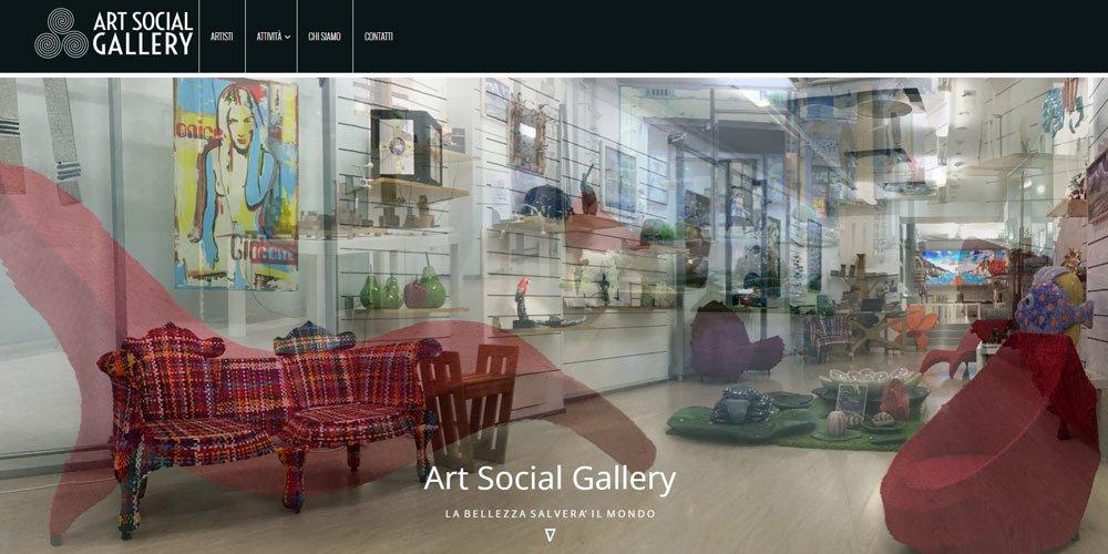 Art-Social-gallery